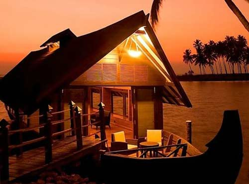 Alleppey, Places in Kerala, Grassroot Holidays